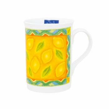 Čaj London Fruit and Herb Mug Lemon - hrneček