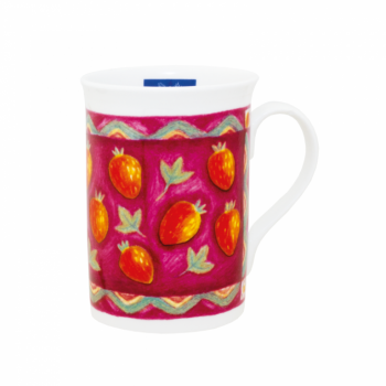 Čaj London Fruit and Herb Mug Strawberry - hrneček