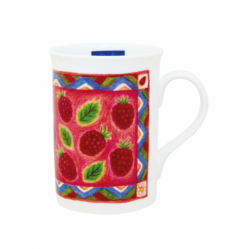 Čaj London Fruit and Herb Mug Raspberry - hrneček