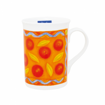 Čaj London Fruit and Herb Mug Orange - hrneček
