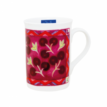 Čaj London Fruit and Herb Mug Cherry - hrneček