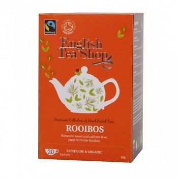 Čaj ETS Rooibos