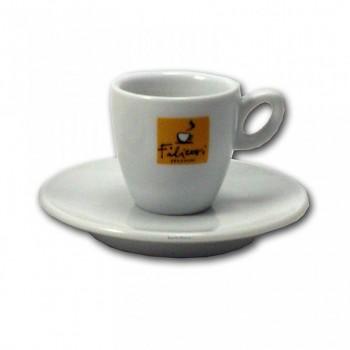 Káva Filicori Zecchini - Espresso šálek a podšálek