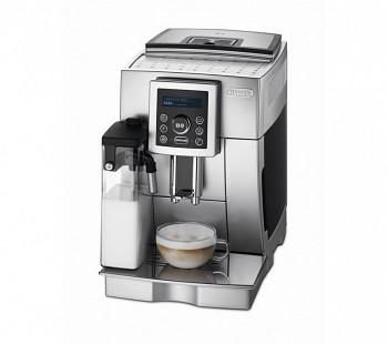 předplatné kávy s kávovarem DeLonghi ECAM 23.450