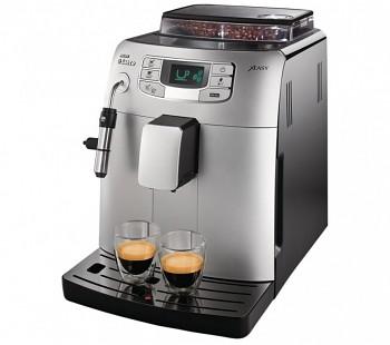 předplatné kávy s kávovarem Saeco Intellia Class