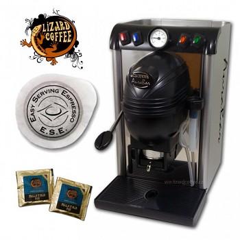 kávovar Didiesse Aura Bar - Akční nabídka s PODy zdarma