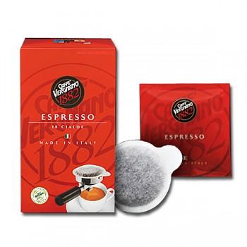 Káva Vergnano 1882 - POD - Espresso