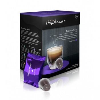 Caffé Impresso Aromatico 10 ks