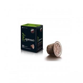 Vergnano Éspresso - Lungo Intenso 10 ks