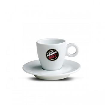Káva Vergnano 1882 - Espresso šálek a podšálek