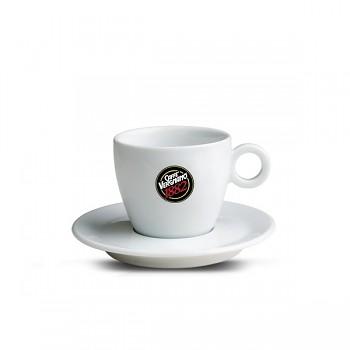 Káva Vergnano 1882 - Cappuccino šálek a podšálek