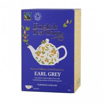 Čaj ETS Earl Grey