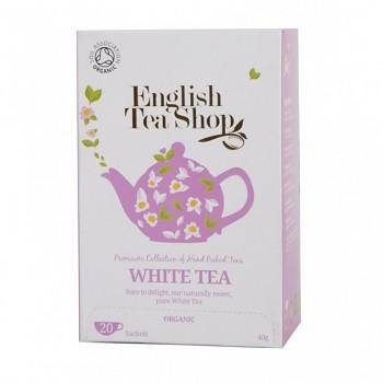 Čaj ETS White Tea