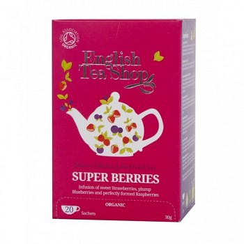 Čaj ETS Super Berries