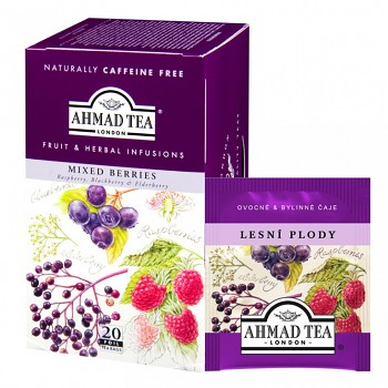 Čaj Ahmad Tea Mixed Berries