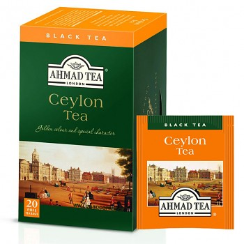 Čaj Ahmad Tea Ceylon