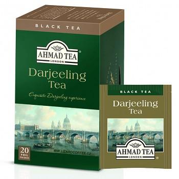Čaj Ahmad Tea Darjeeling