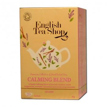 Čaj ETS Calming Blend