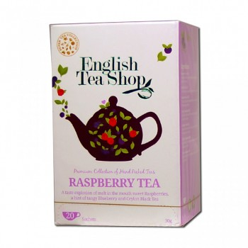 Čaj ETS Raspberry