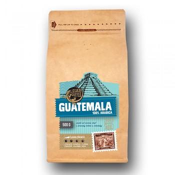 Káva Lizard Coffee Guatemala 500 g